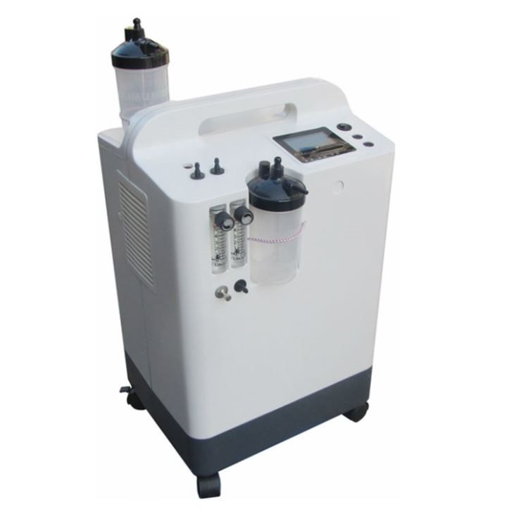 5L Veterinary Oxygen Concentrator