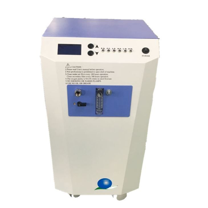 Hypoxic Generator For Training Use
